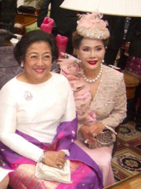 Keluarga Presiden Situs Web Kepustakaan Presiden Presiden Republik Indonesia